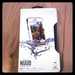 ❕!!Brand New!!❕iPhone 6s Plus 🌬 LIFEPROOF Case